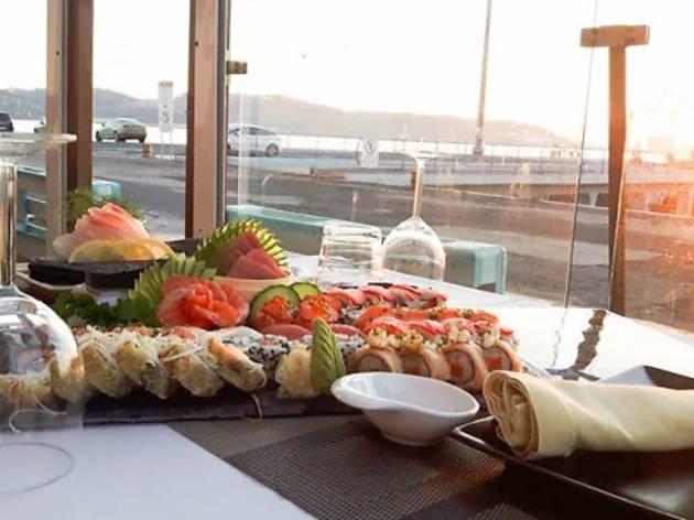 Chiyome Sushi