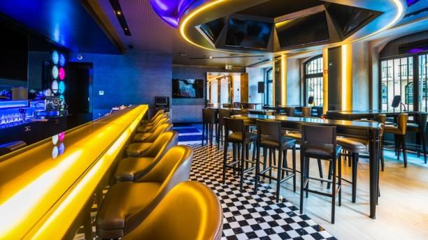 CR7 Corner – Bar & Bistrô
