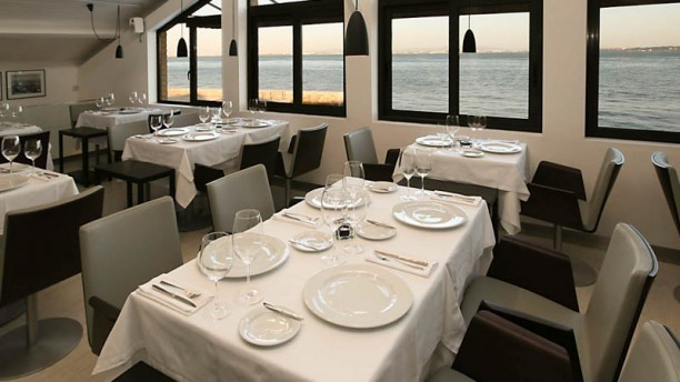 IBO Restaurante