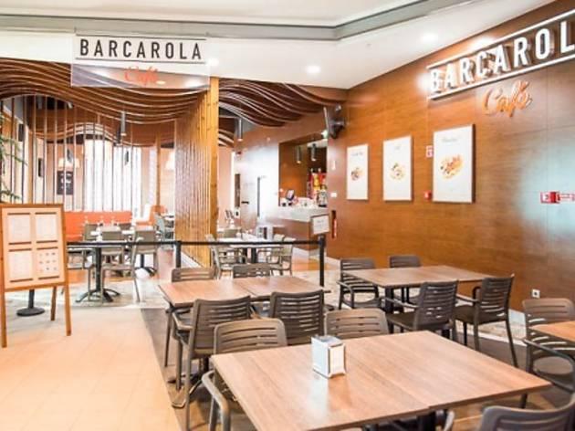 Barcarola - Alameda