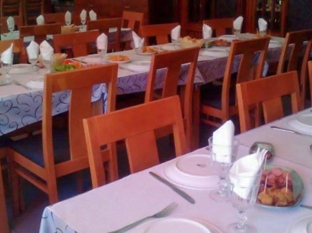 Restaurante 228