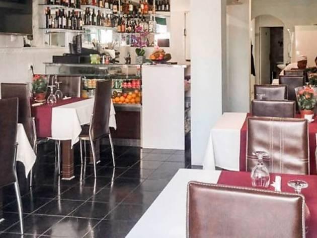 Benformoso Restaurante & Bar