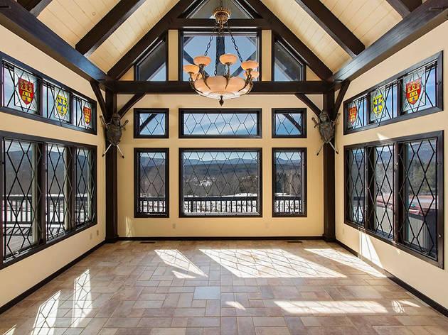 35-Acre Estate in Jewett, NY
