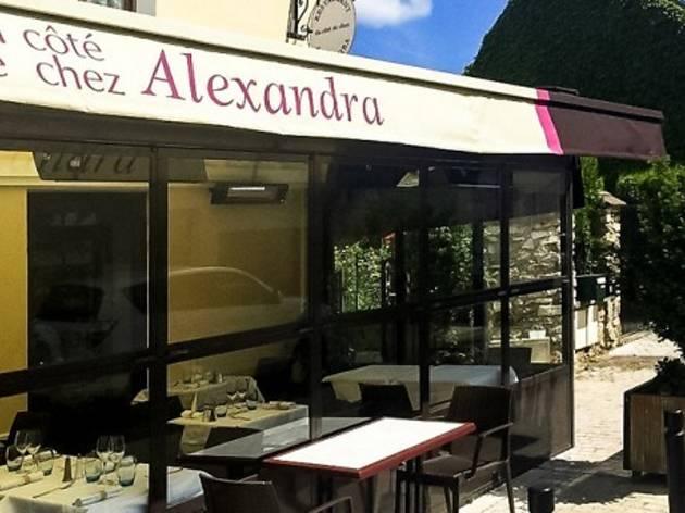 Du Côté de Chez Alexandra