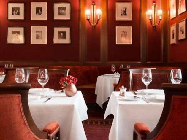 Bar Vendôme - Ritz Paris