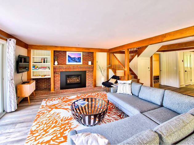 Luxury Renovated Ski In, Ski Out Stowe Mountain Gem in Stowe, VT