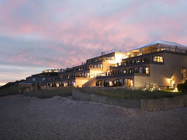 Gurney's Montauk Seawater Spa & Resort