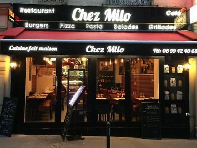 Chez Milo