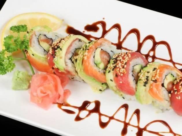 Sushi Takasaki