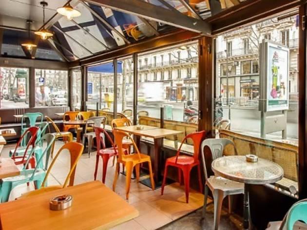 Café Le Capitole