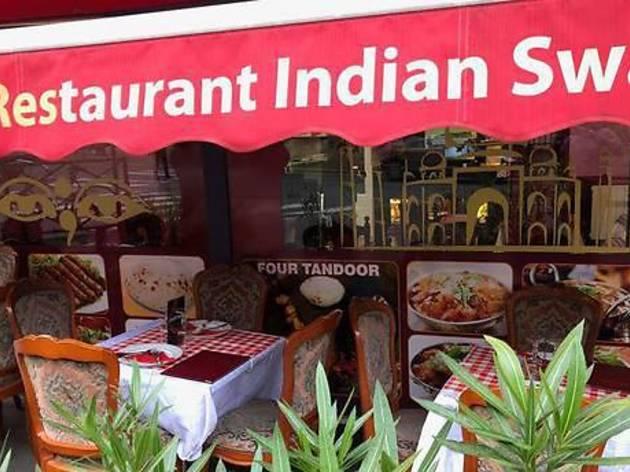 Indian Swad