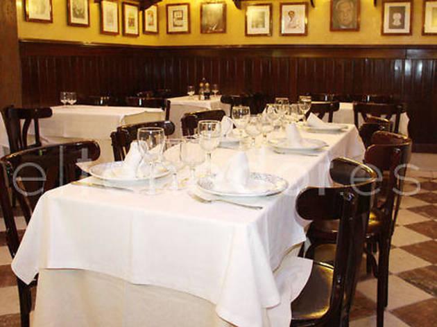La Taberna del Gijón