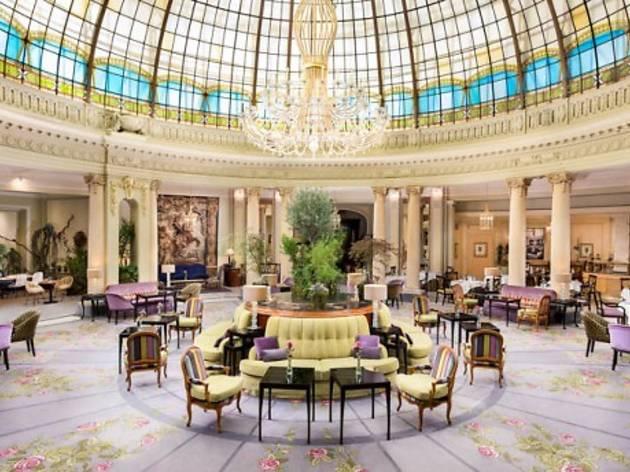 La Rotonda - Hotel The Westin Palace Madrid