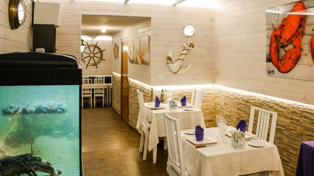 Restaurant L'Amfora