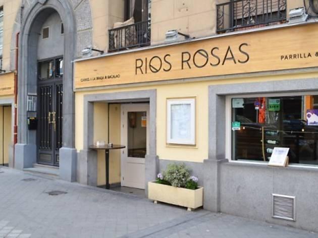 Ríos Rosas