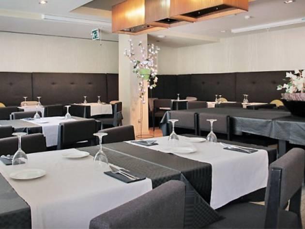 Grums Restaurant - Hotel Grums