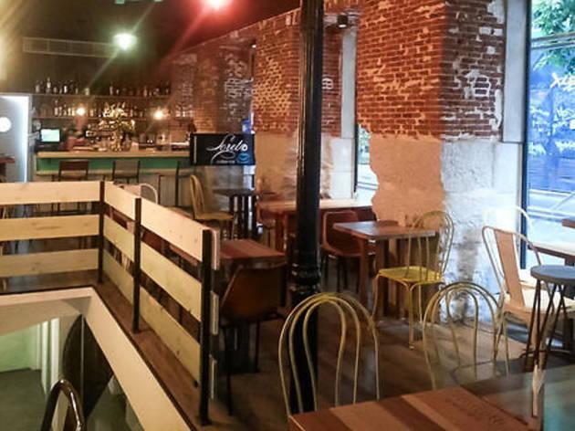 Loreto Coffee Bar