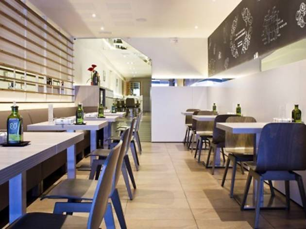 Axarquía Restaurant