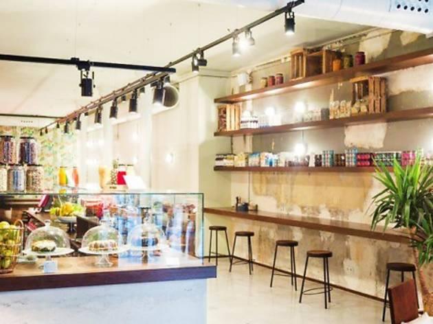 Buenaventura Café