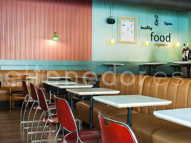 Balius Bar Gastrococtelería