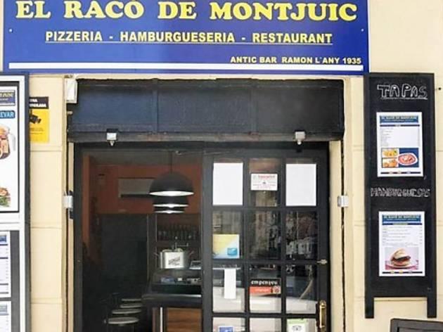 El Racó de Montjuic