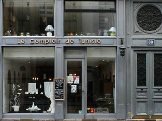 Le Comptoir de Tunisie