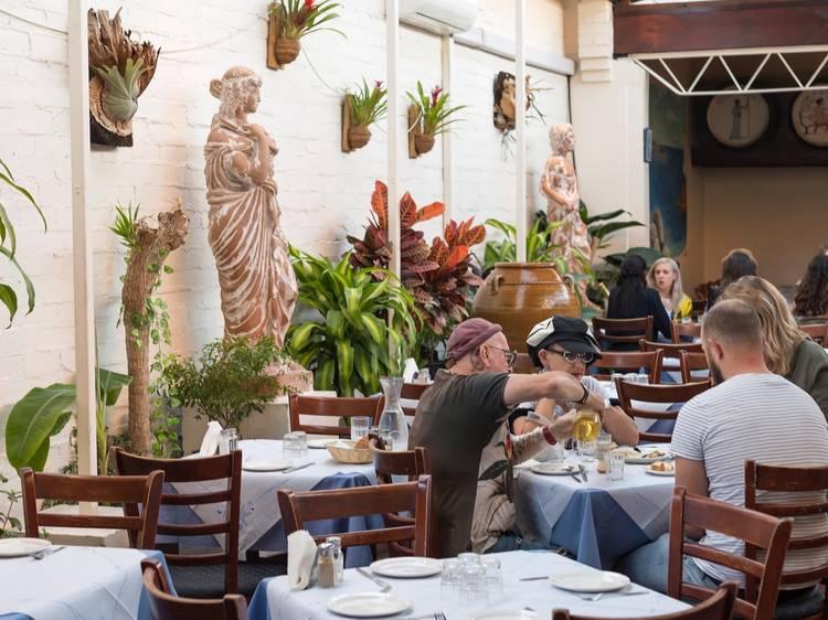 Jim's Greek Tavern