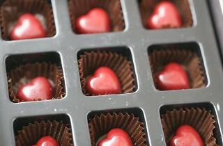 Vero chocolates