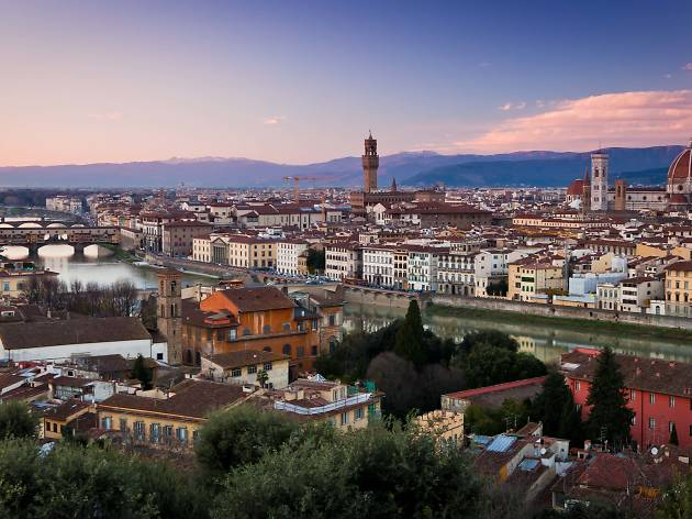 5 great day trips from Rome