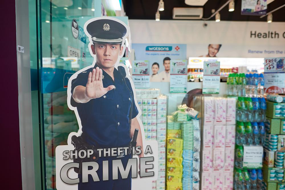 Singapore safety