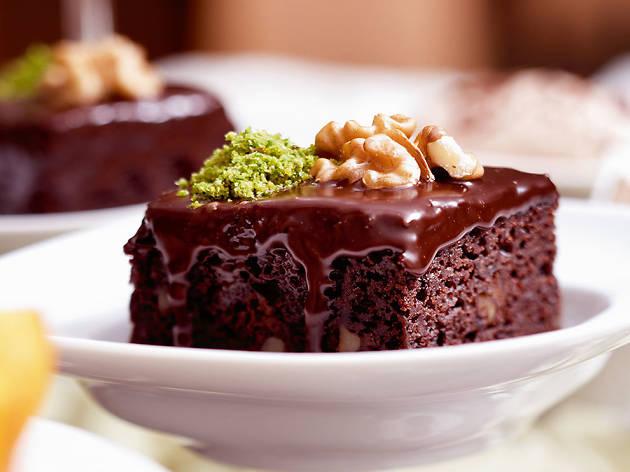 Movenpic çikolata