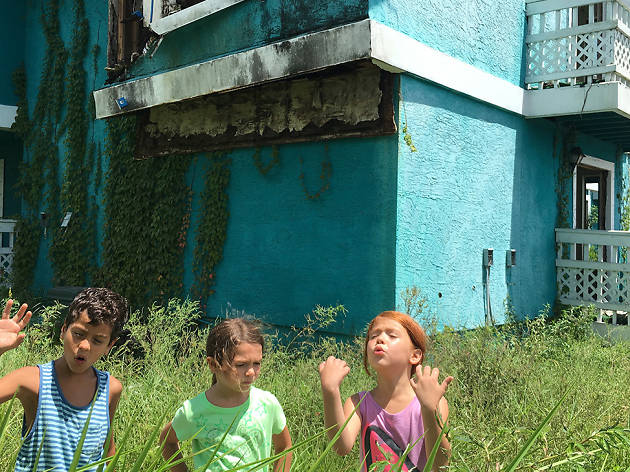 The Florida Project / Florida Project