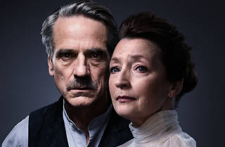 'Long Day's Journey Into Night' at Wyndham's Theatre