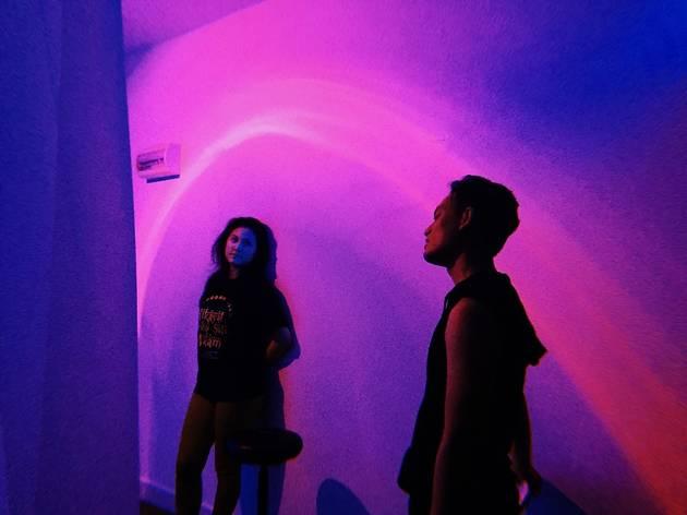Teater Normcore: Double Bill - Tiada Cinta Selama Muda