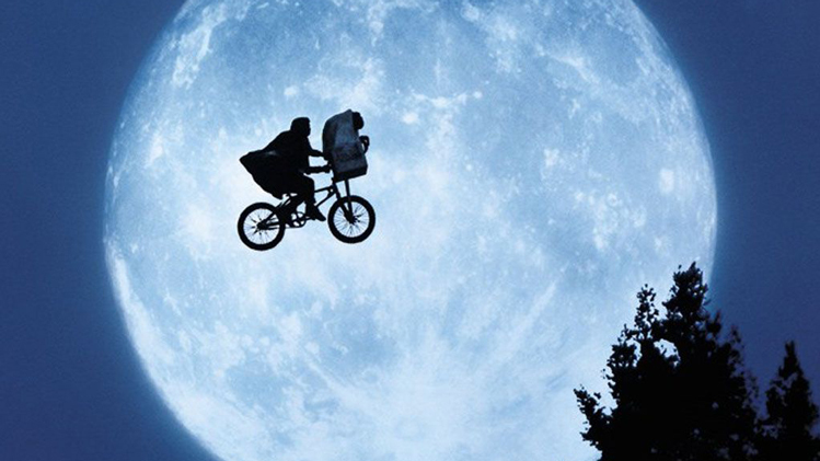 Une nuit Spielberg sera organisée à l'occasion de la sortie de Ready Player One