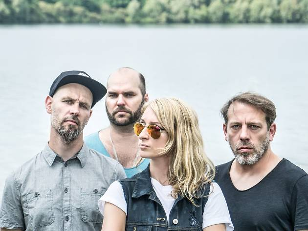 Guano Apes regressam a Portugal via North Music Festival