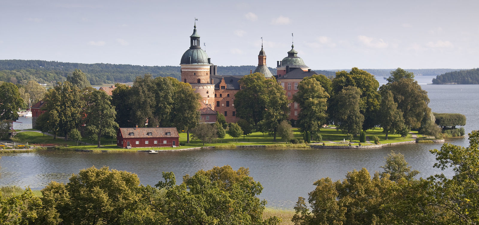 The best day trips from Stockholm