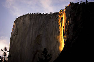 Yosemite is closed indefinitely due to California's largest ever wildfires