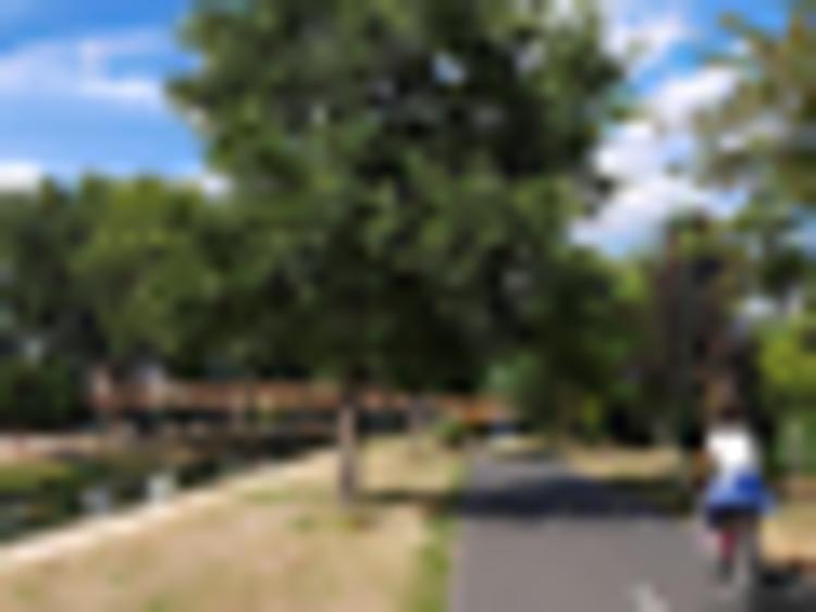 Promenade bucolique : le canal de l'Ourcq (jusqu'en Seine-et-Marne !)