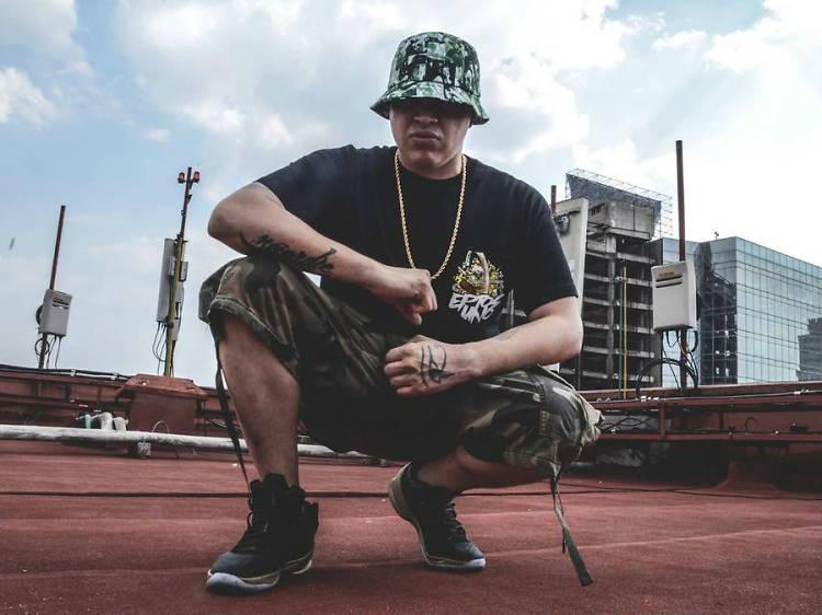 Eptos Uno, beats de hip hop desde Sonora