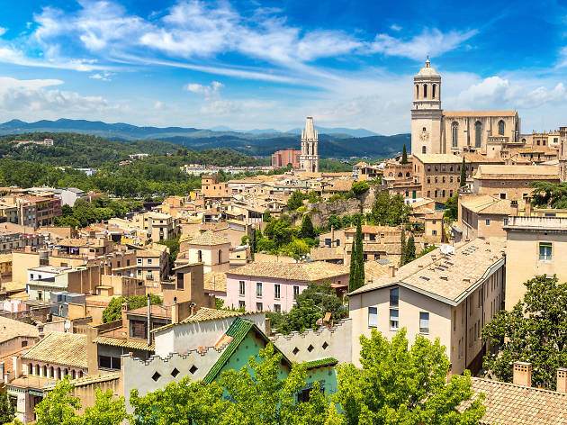 Your ultimate Girona guide