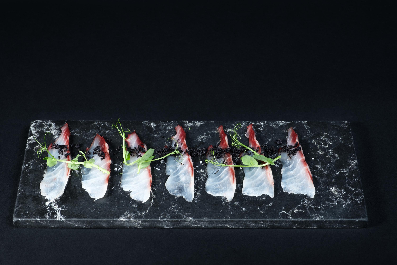Sushi Cafe Amoreiras,