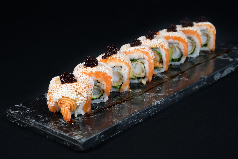 Sushi Cafe Amoreiras