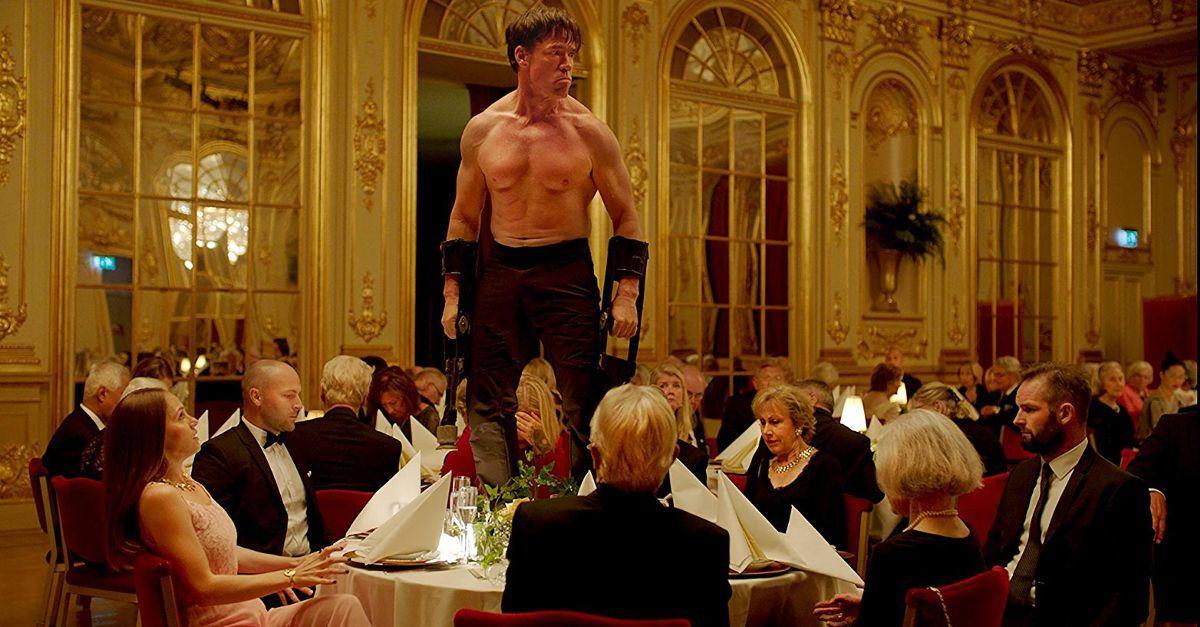E o Melhor Filme Estrangeiro é…