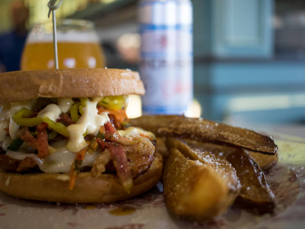 The best diners in Miami to satisfy your greasy-spoon cravings