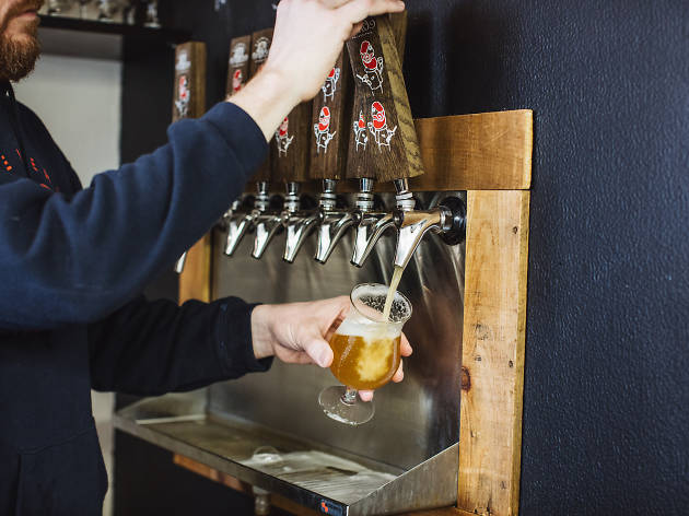 The best new breweries in Philadelphia