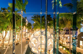 Palm Court Miami Design District