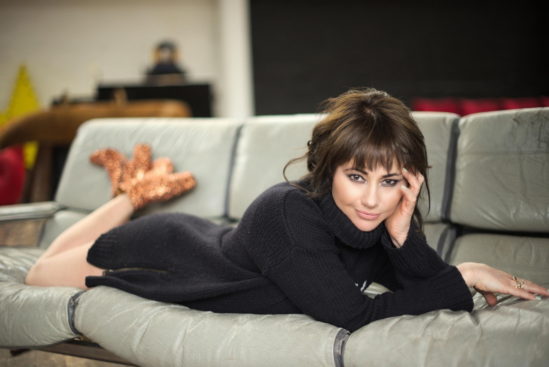 Frances Ruffelle Live(S) in New York