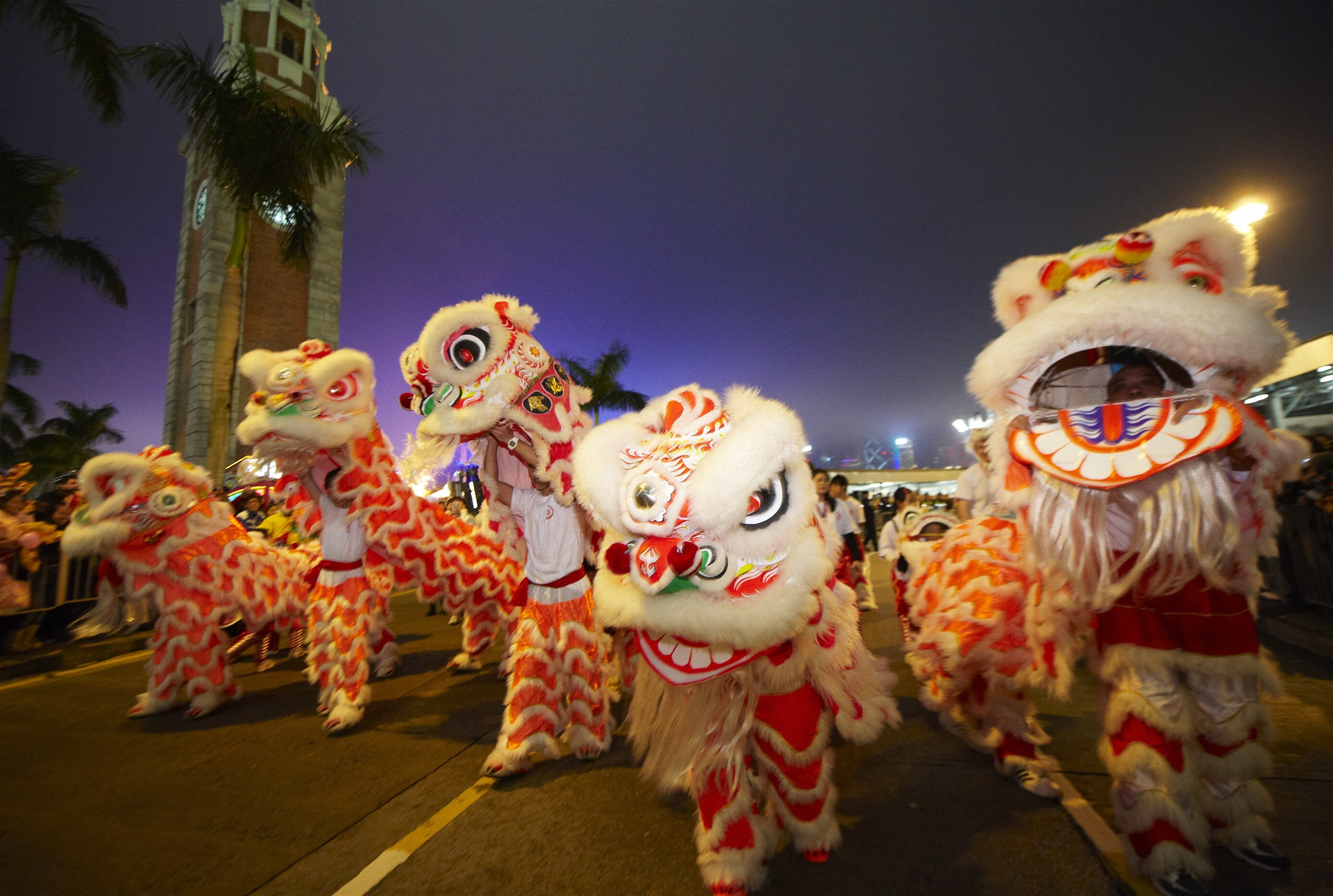Guide to Chinese New Year etiquette