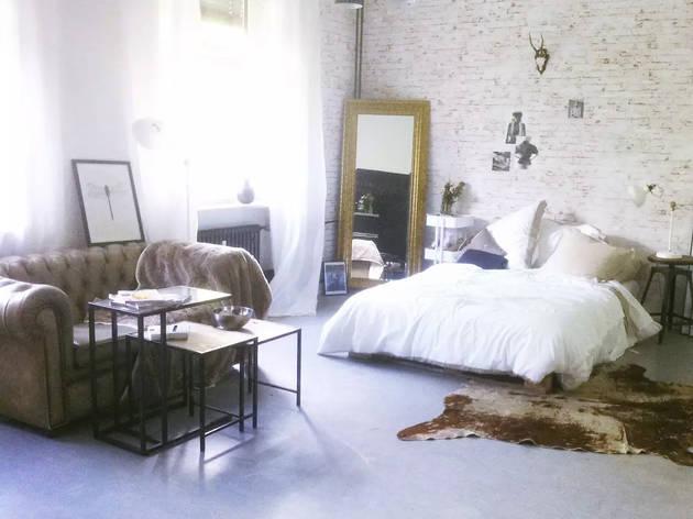 Best Airbnbs bohemian